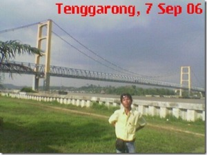 Tenggarong, 07 September 2006