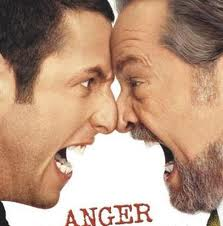 Tips Mengatasi Luapan Kemarahan